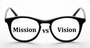 Difference Between Mission vs Vision Statement